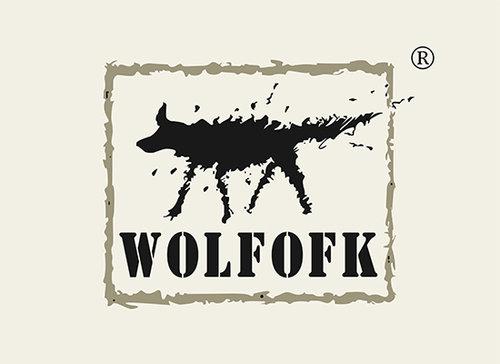 WOLFOFK