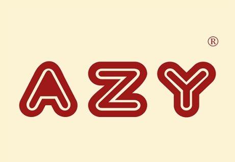 AZY商标转让