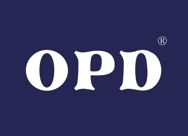 OPD商标转让