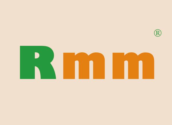 RMM商标转让