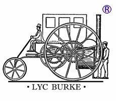 18-10597 (译音)    Lyc Burke  老爷车.柏克