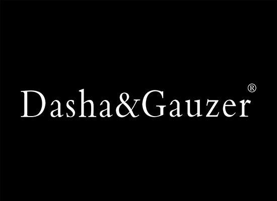 DASHA&GAUZER商标转让