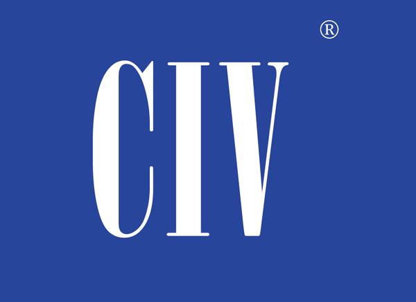 CIV商标转让