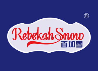 32-V104 百加雪 REBEKAH SNOW