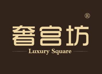 24-V215 奢宫坊 LUXURY SQUARE