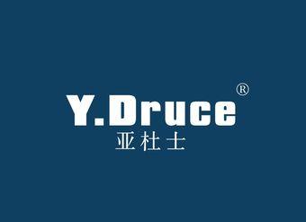 25-V2406 亚杜士 Y.DRUCE