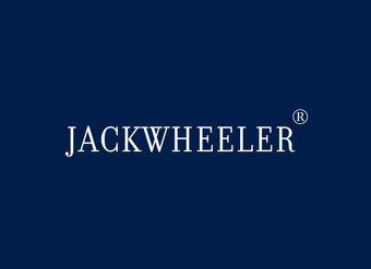 25-V2409 JACKWHEELER