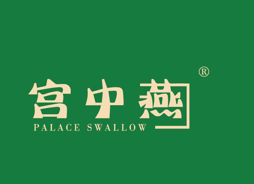 宫中燕 PALACED SWALLOW