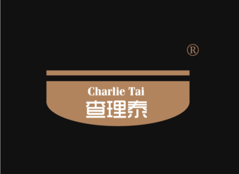 43-V386 查理泰 CHARLIE TAI