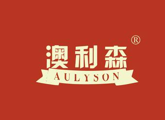 29-V435 澳利森 AULYSON