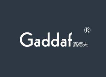 21-V193 嘉德夫 GADDAF