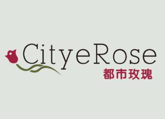 24-V023 都市玫瑰