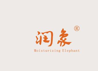04-V048 润象 MOISTURIZING ELEPHANT