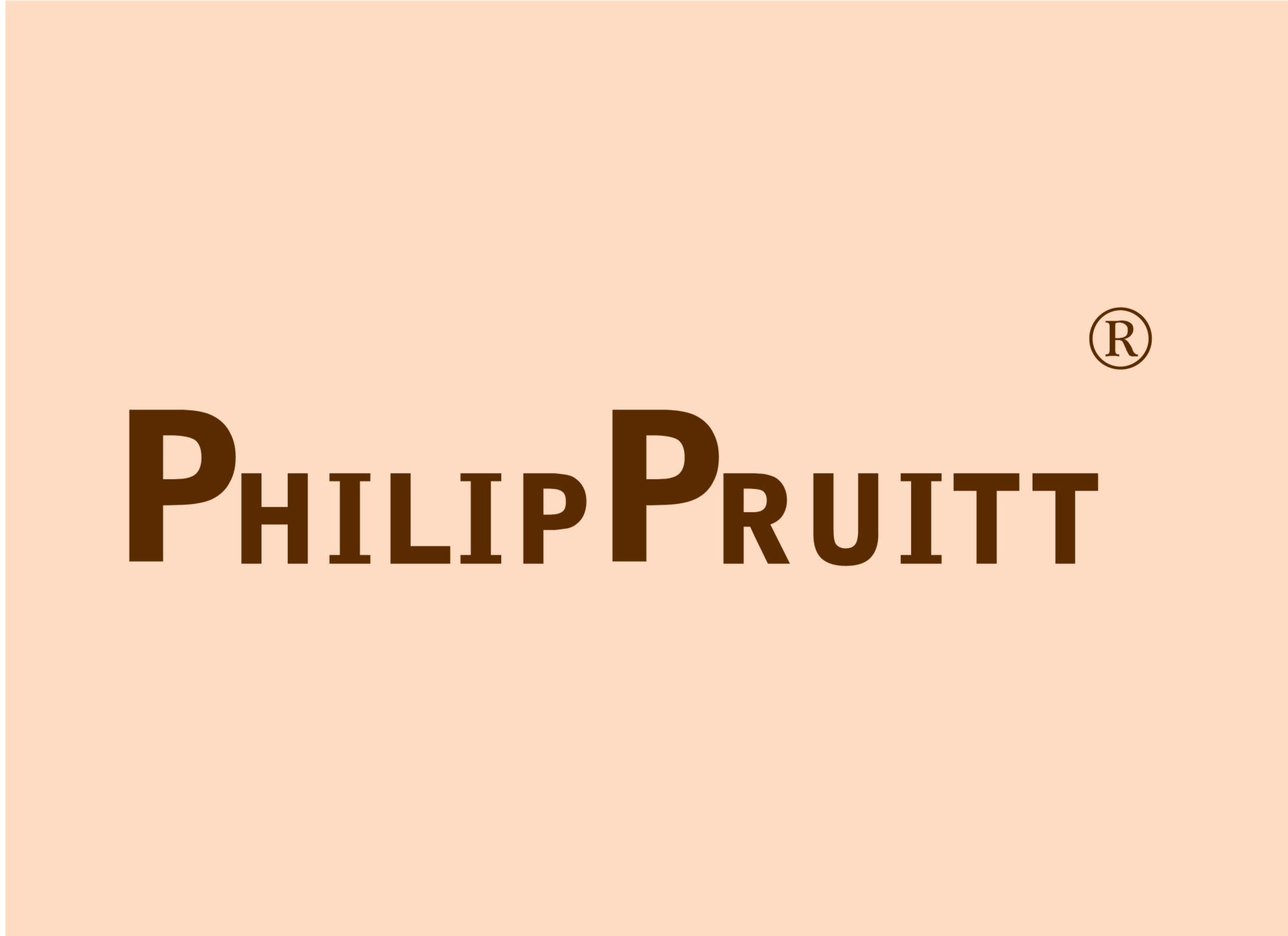 PHILIPPRUITT