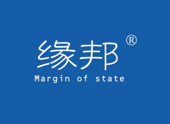 29-V454 緣邦 MARGIN OF STATE