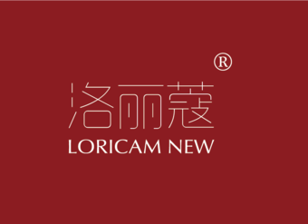 03-V616 洛丽蔻 LORICAM NEW