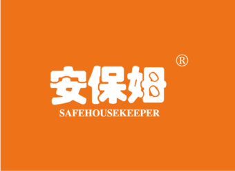 19-V107 安保姆 SAFEHOUSEKEEPER