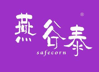 29-X550 燕谷泰 SAFECORN