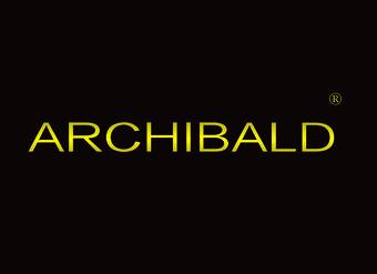 33-V281 ARCHIBALD