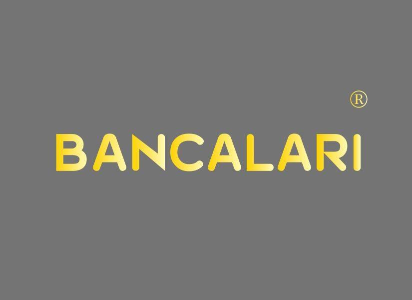 BANCALARI