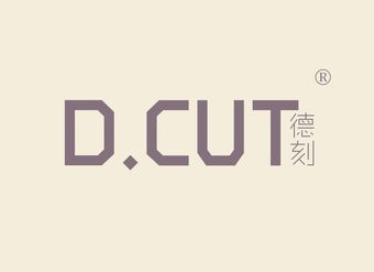 19-V101 德刻 D.CUT