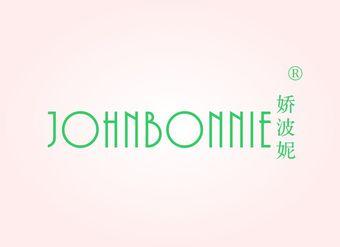 18-V337 娇波妮 JOHNBONNIE