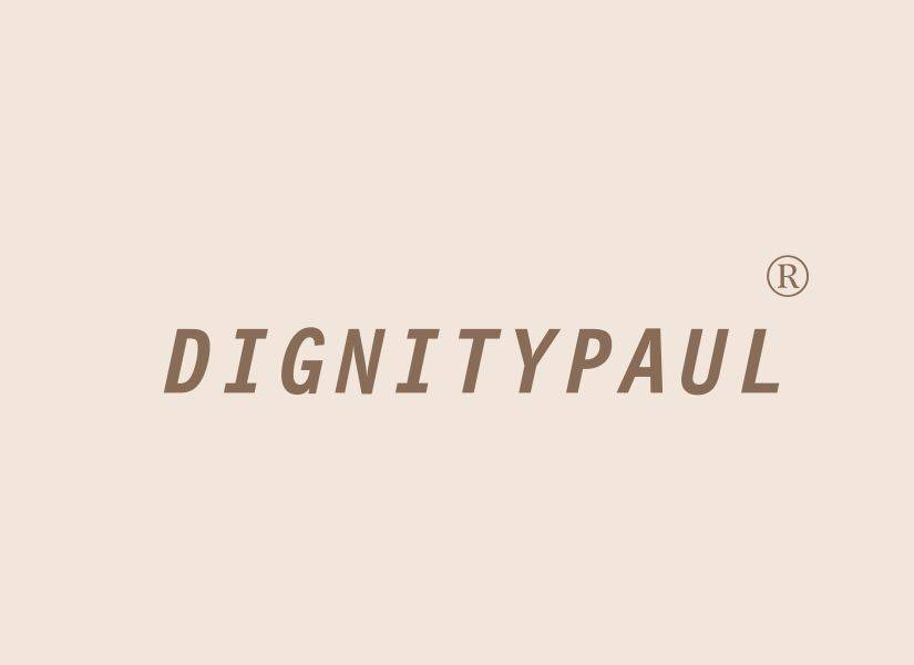 DIGNITYPAUL