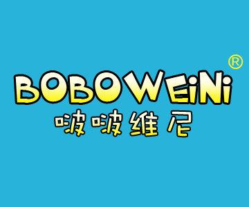 啵啵维尼BOBOWEINI商标转让