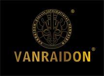 25-V2084 VANRAIDOW