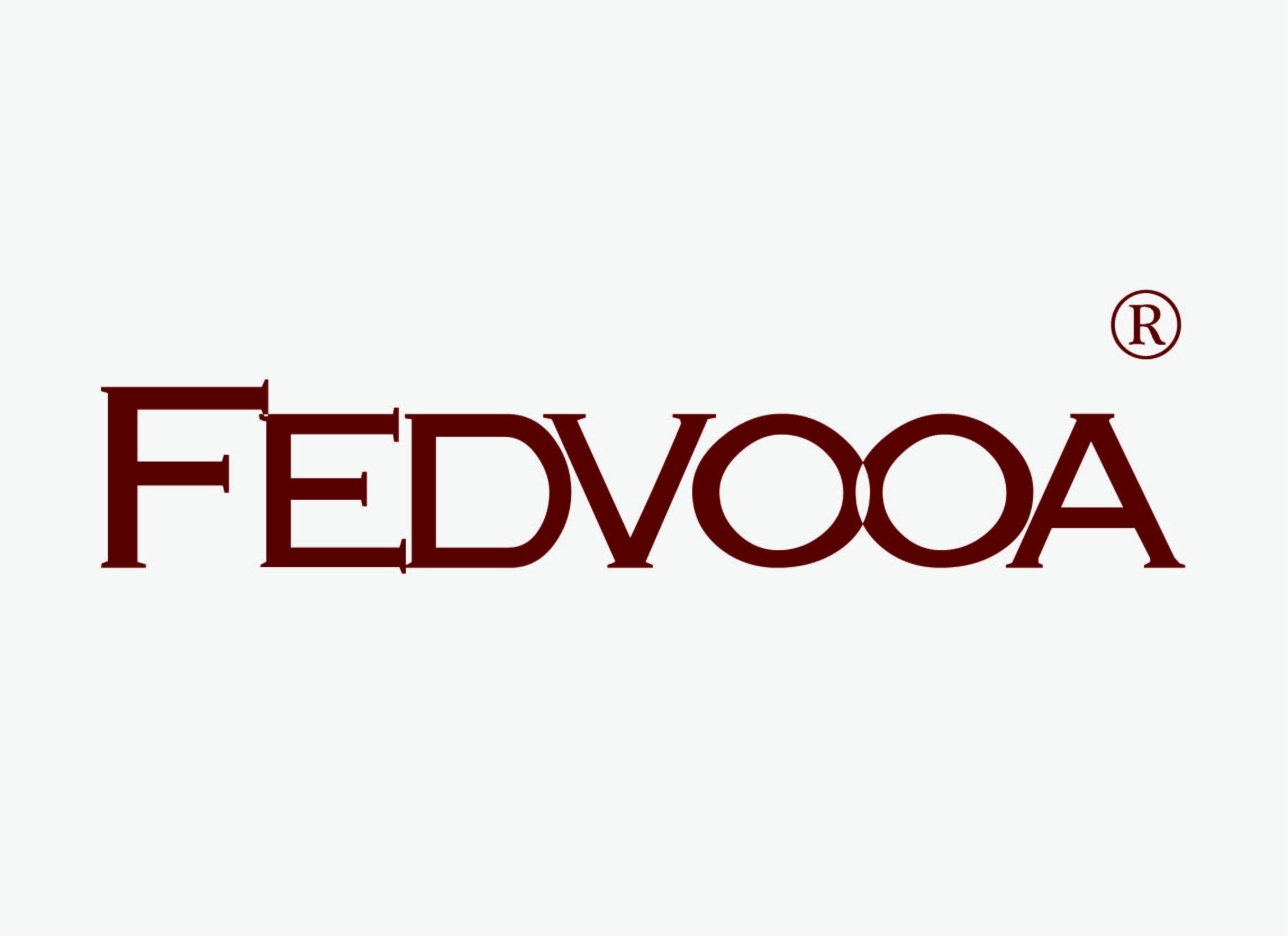 FEDVOOA