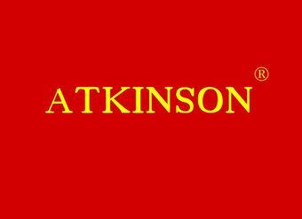 33-V328 ATKINSON