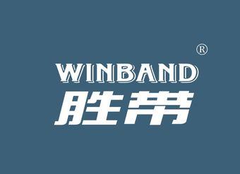 32-V132 胜带 WINBAND
