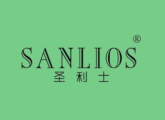 32-V141 圣利士 SANLIOS