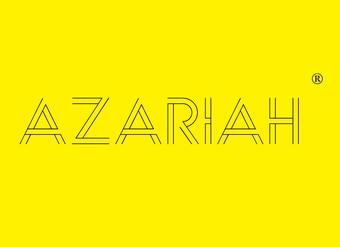 33-V337 AZARIAH