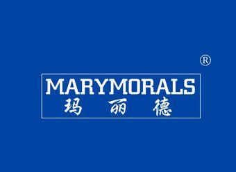 11-V418 玛丽德 MARYMORALS