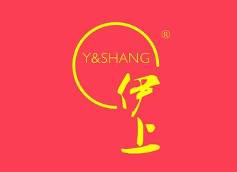 43-V529 伊上 Y&SHANG
