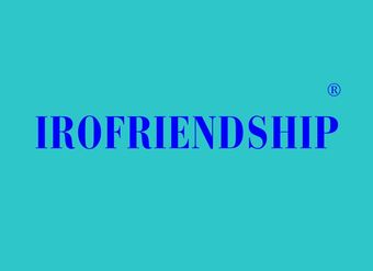 25-V2975 IROFRIENDSHIP