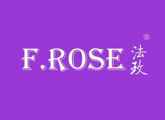 44-V088 法玫 F.ROSE