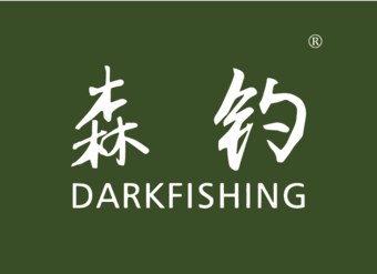 28-V248 森钓 DARKFISHING