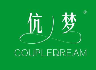 25-V2968 伉梦 COUPLEDREAM