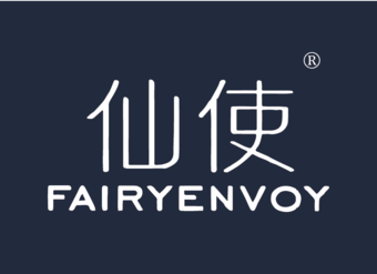 14-V399 仙使 FAIRYENVOY