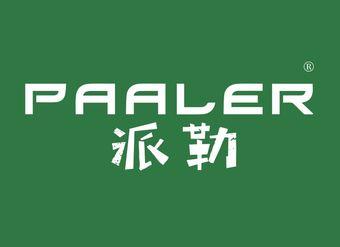 06-X182 派勒 PAALER