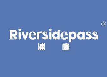 07-V095 浦度 RIVERSIDEPASS