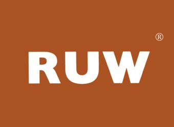 07-V117 RUW