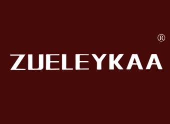03-V736 ZUELEYKAA
