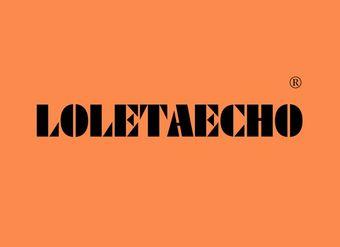 18-V435 LOLETAECHO