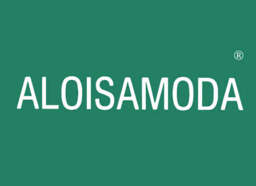 ALOISAMODA