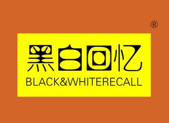 43-V604 黑白回忆 BLACK&WHITERECALL