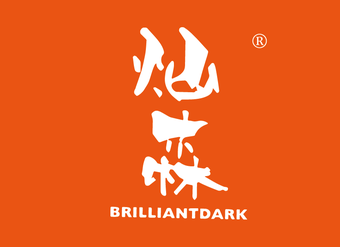 01-V078 灿森 BRILLIANTDARK