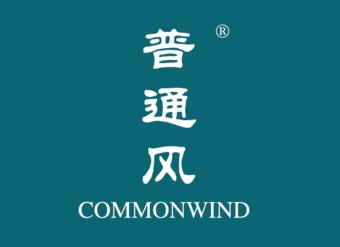25-V3179 普通风 COMMONWIND